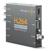 Blackmagic Design - H264 Pro Recorder