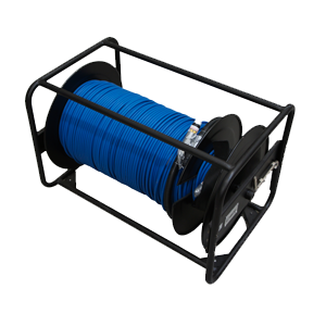Fibre optique Monomode 400m – 6 Brins