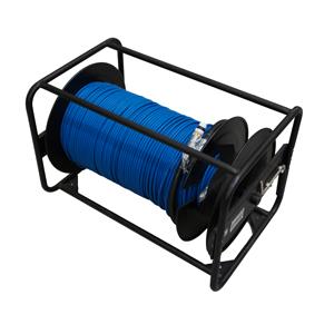 Fibre optique Monomode 400m - 6 Brins
