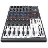 Behringer XENYX 1204USB - Table de mixage