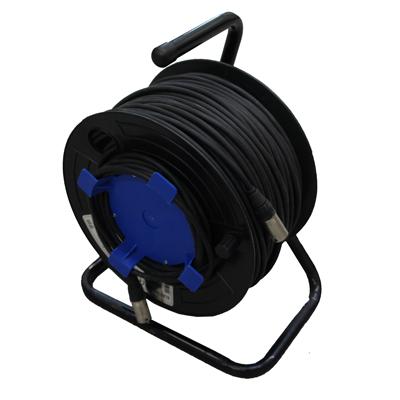 Câble XLR 100m