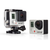 Caméra GoPro Hero BLACK EDITION