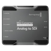 Blackmagic Design - Mini Converter Heavy Duty Analog to SDI