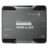 Blackmagic Design - Mini Converter Heavy Duty HDMI to SDI