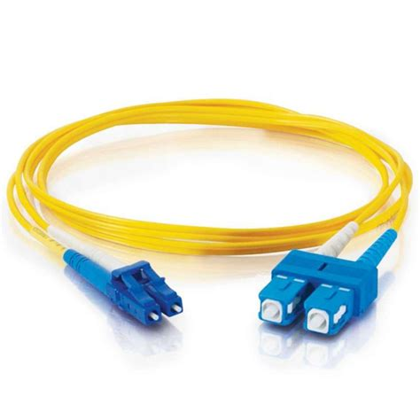 Jarretière fibre LC/SC